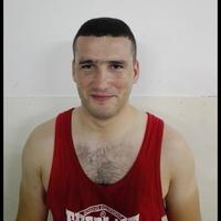 Saparmyradov mustafa 75 kg