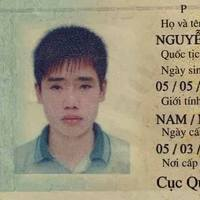 Vmf  nguyen doan long   passport