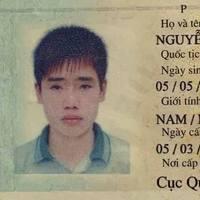 Vmf  nguyen doan long   passport