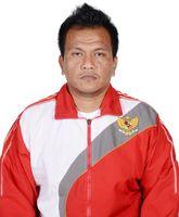 Dhanasuk chootap   pas foto