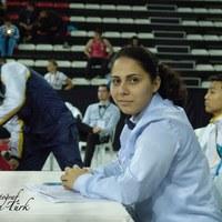 Samira hasanova photo