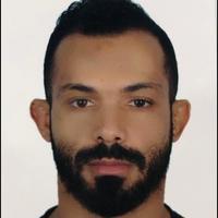 Ahmed makki muaythai athlete photo