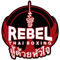 Rebel logo small
