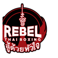 Copy (1)rebel thai boxing no black