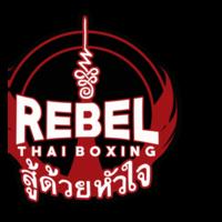 Copy (1)rebel thai boxing no black