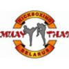 Logo belarus muaythai
