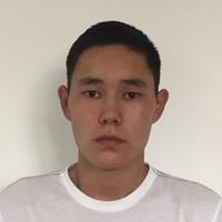 Foto kyrgyzstan athlete male67kg zheenchoro tokonov