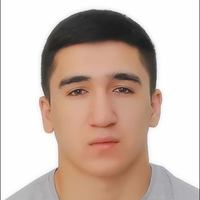 Abdullaev parviz       63 5kg