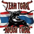 Team toro janjira muay thai