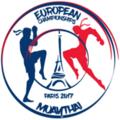 Logo europeans