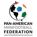 Logo panamerican federation