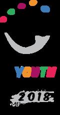 Ywc2018 logo