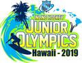Jo olympics hawaii logo 2019