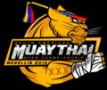 Logo    south american muaythai open championship samoc