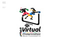 Logo ifma virtual championships final