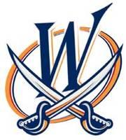 Wheatfield jr blades logo