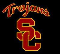 Trojans black