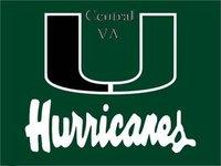 Central virginia hurricanes