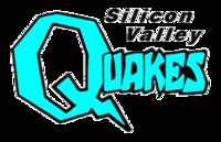 Sv quakes logo