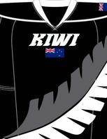 Kiwi dev