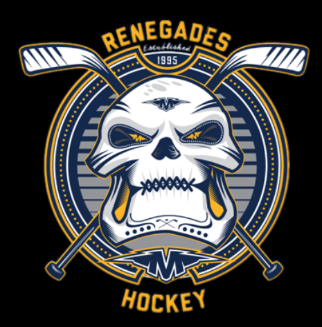 Renegades hockey