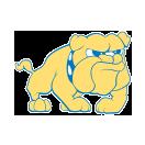 Idea mascot allan bulldogs