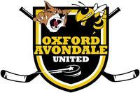 Oxford avondale united logo