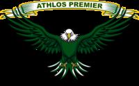 Athlos preimer logo master