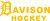 Davison hockey w old english d 1