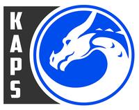 Kaps logo 2inches wide cmyk