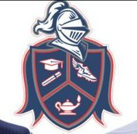 Lady knights soccer logo 2018