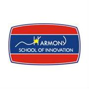 Harmony school of innovation squarelogo