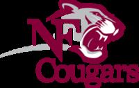 Cougars redgray logo2 300x190
