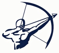 Archer athletics logo