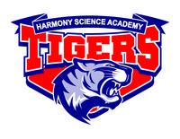Harmonytigers  logo