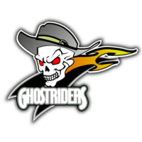Ghostriders logo