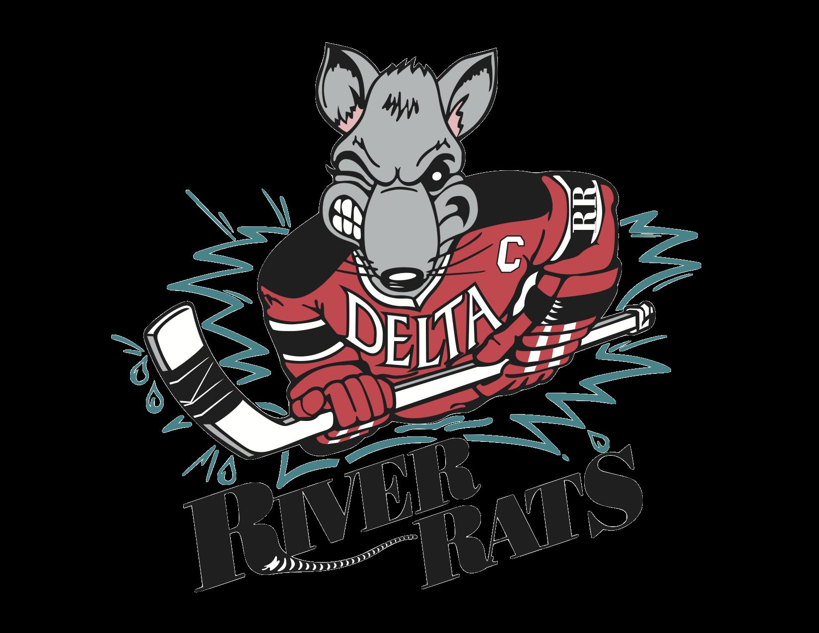 Delta river rats