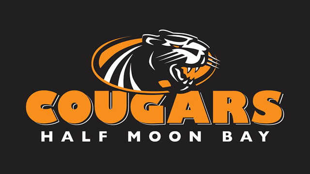 Cougars half moon