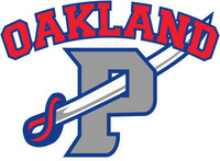 Oakland pirates logo