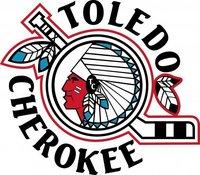 Cherokee logo original
