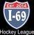 I 69 hockey embroidery