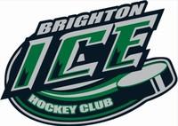 Brighton ice