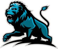Northside lion body 4color