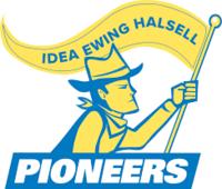 Idea ewing halsell