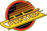 Coasters hockey logo