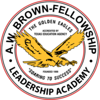 Eagle logo leadership 400x400