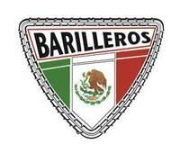 Barilleros logo