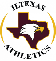 Iltexas athletics logo new