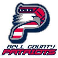 Bc patriots logo