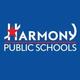 Harmony school of fine arts and technology squarelogo 1466587541131
